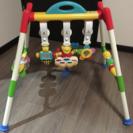 おもちゃ  新生児用