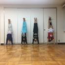 イロダンス メンバー募集