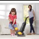 子供用 ダイソン掃除機 DYSONおもちゃ