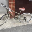 値下げ!ミヤタ自転車でございます!