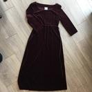 シビラ ドレス