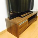 【美品】テレビ台 ローテーブル