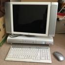 NEC バリュースターデスクトップPC