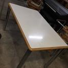 中古ダイニングテーブル 椅子4客つき
