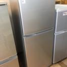 SANYO 冷蔵庫 137ℓ SR-141U(SB)