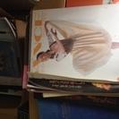 古いバレエの本