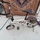 ちゃりQ ロードタイプ チョロQコラボ折り畳み自転車