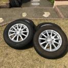 205/65R15 スタッドレスタイヤ