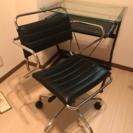 パソコンデスク・チェアーセット - 家具