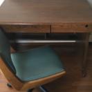 学習机、椅子のセット