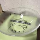 【終了】リラックマのガラスのうつわ - 川口市