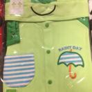 新品未開封☆赤ちゃんロンパース