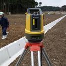 メガソーラー現場での測量、墨出し見習工募集! − 埼玉県