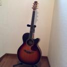 タカミネ TN520BS ギター