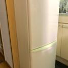 National冷蔵庫2007年 タダで譲ります4/29 12時引取可能な方の画像