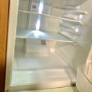 National冷蔵庫2007年 タダで譲ります4/29 12時引取可能な方 − 福岡県