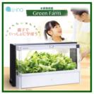 新品未使用★水耕栽培器 グリーンファームの画像