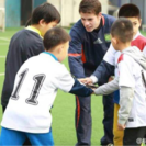 サッカースクール・アシスタントコーチ募集!【成田校】