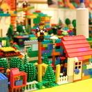レゴ®ブロックを使ってみんなで未来...