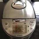 タイガー IH炊飯器 5.5合