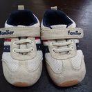 ファミリア 靴 13cm