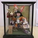 五月人形(小) dolls for the Boys' Festi...