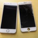 データは消さずにiPhoneを即日修理致します!