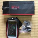 【新品・未使用】Future Founder 自転車スマートフォン...