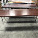 会議テーブル 180×60×70