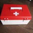 「成立」救急箱