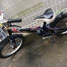 18型自転車