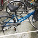 自転車(難あり)