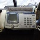 FAX・スキャナー付き電話機