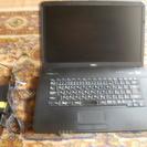 NEC WIN7 PRO ノートパソコン