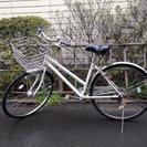 [中古] 自転車もらってください