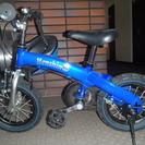 へんしんバイク 2歳~5歳用ペダル取り外し可能の自転車