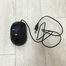 【美品】エレコム PCマウス【M-Y5AURシリーズ  ブラック】