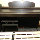 ☆★YAMAHA電子ピアノ クラビノーバ CLP-950 定価25...