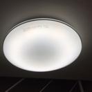 【取引完了】NEC LEDシーリングライト 12畳 HLDCD12...