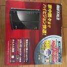 BUFFALO WZR-HP-G300NH Wi-Fiルータ 無線...