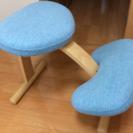 子供用の勉強椅子