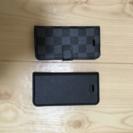 iPhone SE 5s 手帳ケース