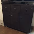 一人暮らしにピッタリな食器棚!