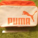 整理sale☆Pumaスポーツエナメルバッグ