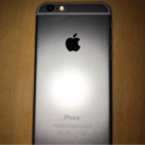 iphone6 16gb au 美品