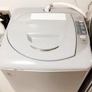 取引中【SANYO 洗濯機 2004年製 4.2Kg】