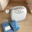 布団乾燥機 三菱 MITSUBISHI AD-P80LS