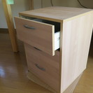 IKEA 引き出し収納