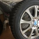 再出品です 新品スタッドレス タイヤ4本セット