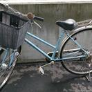 [協議中]自転車【中古】